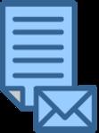 Ikona wzory dokumentów