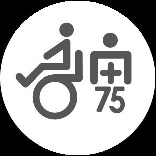 Osoby z niepełnosprawnością